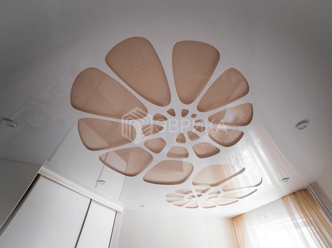 перфорированный потолок екатеринбург