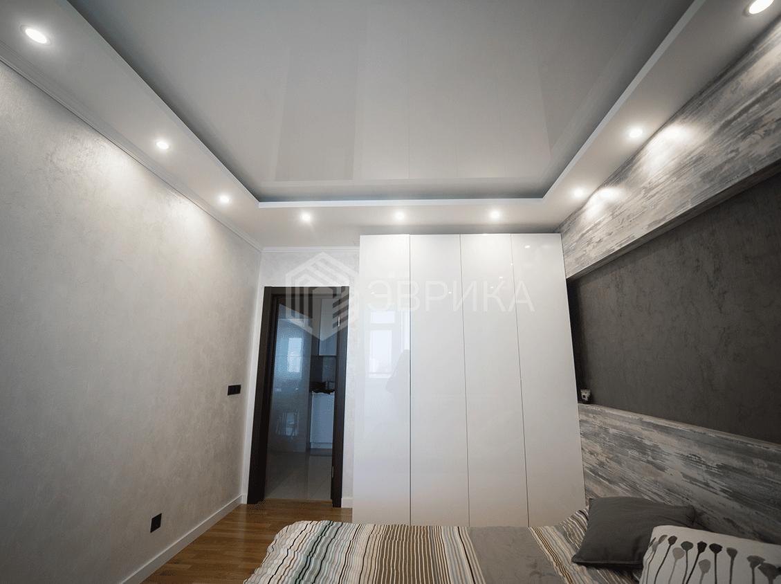 потолок в спальню екатеринбург