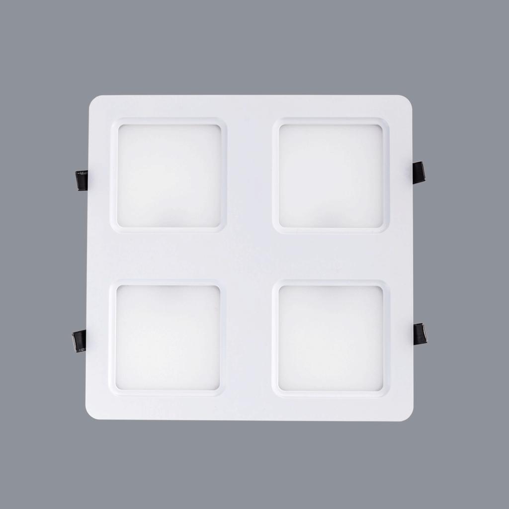 секционный светодиодный светильник