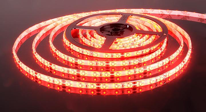 светодиодная лента вольта